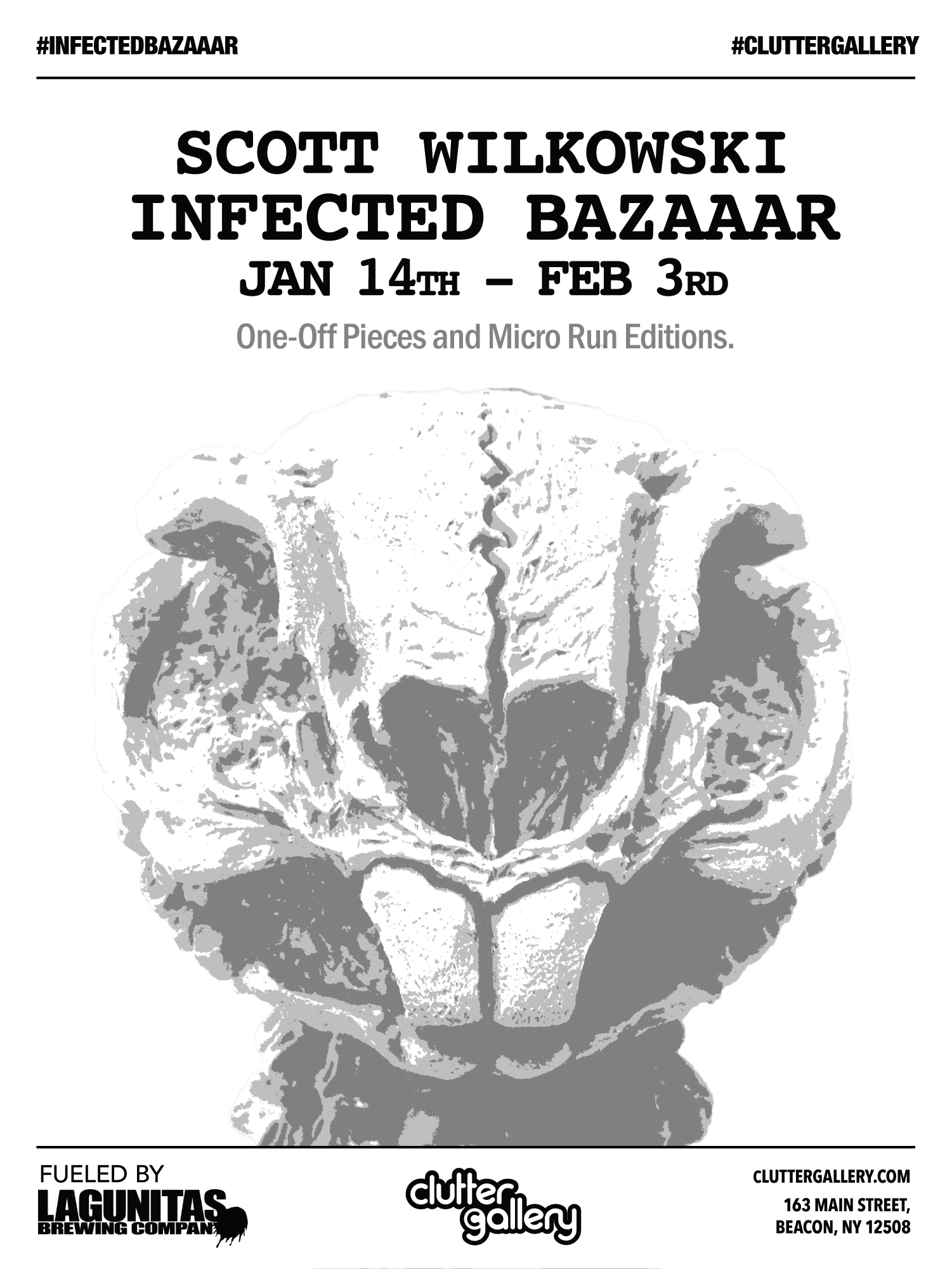 Infected Bazaaar