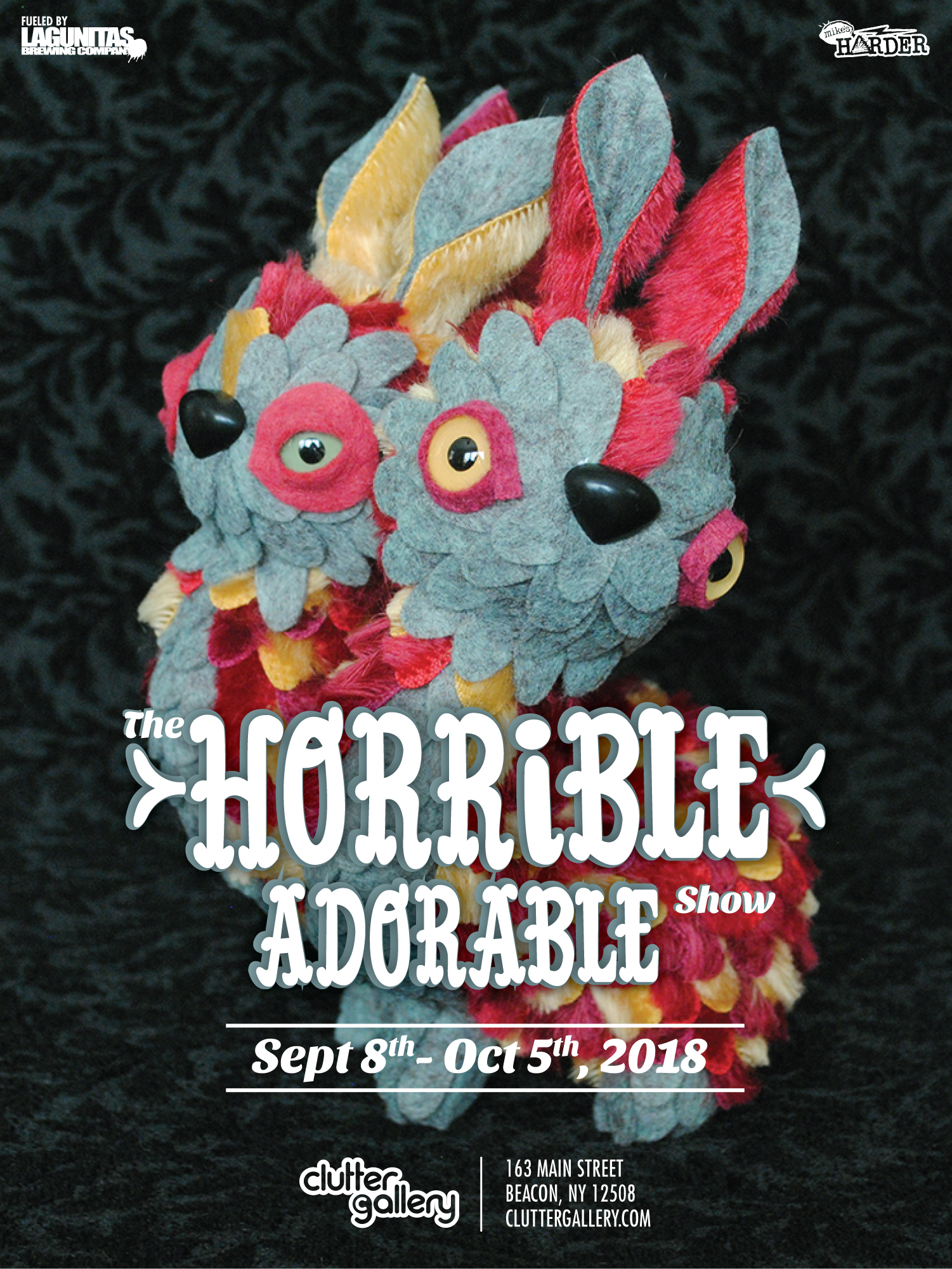 Horrible Adorables