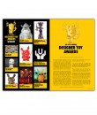 Clutter Magazine Issue 42 - Designer Toy Awards