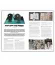 Clutter Magazine Issue 42 - Poposition Press