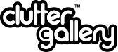 Clutter Gallery